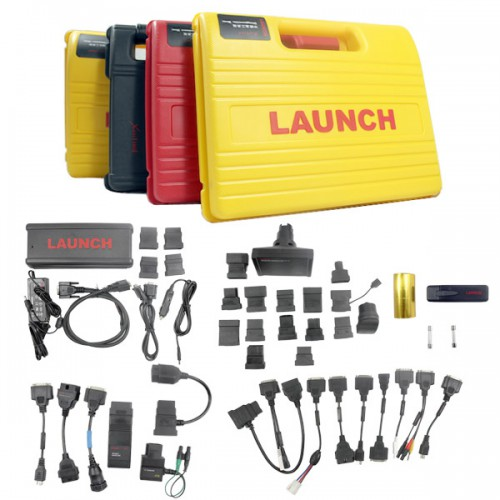 Launch X431 Tool X431 Infinity Diagnostic Device