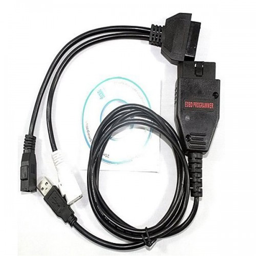 Galletto EOBD 1260 ECU Chip Tuning Interface Cable