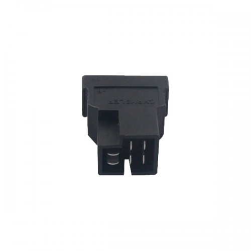 Chrysler -6 PIN Connector For Launch X431 GX3 and Diagun