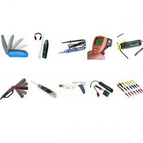 Automotive Diagnostic Diagnostic Tools KIT ADD9000A