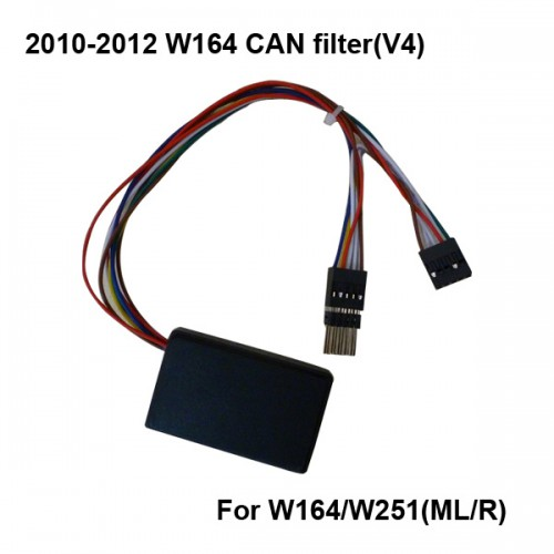 W164 CAN FILTER FOR W164/W251