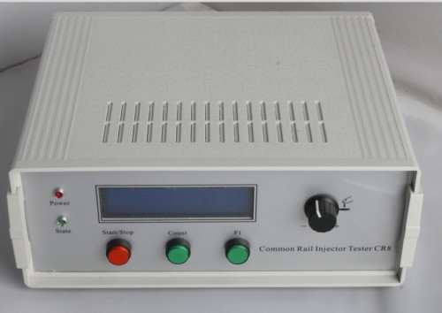 2012 Newest High-pressure common-rail injector tester