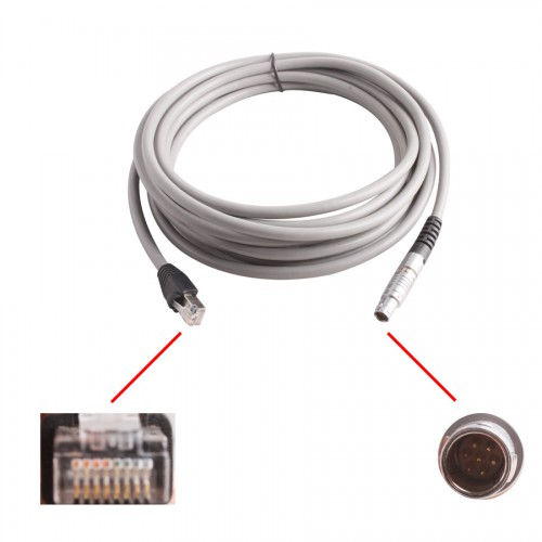 Lan Cable 5 Meter  for BMW GT1/OPS free shipping