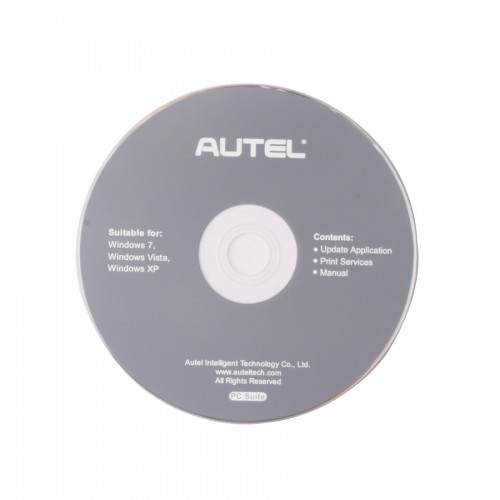 Autel Maxidiag Elite MD701 +DS model for all system update internet