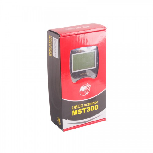 OBD2 Scanner MST300 free shipping