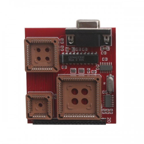 UUSP UPA-USB UPAUSB UPA USB Serial Programmer Full Package V1.3