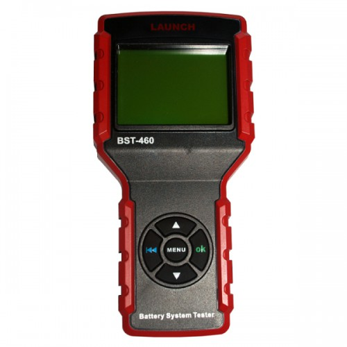 Original LAUNCH BST-460 Battery System Tester-EA