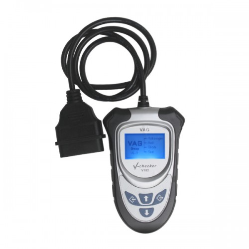 V-CHECKER VCHECKER V102 VAG PRO Code Reader Without CAN BUS
