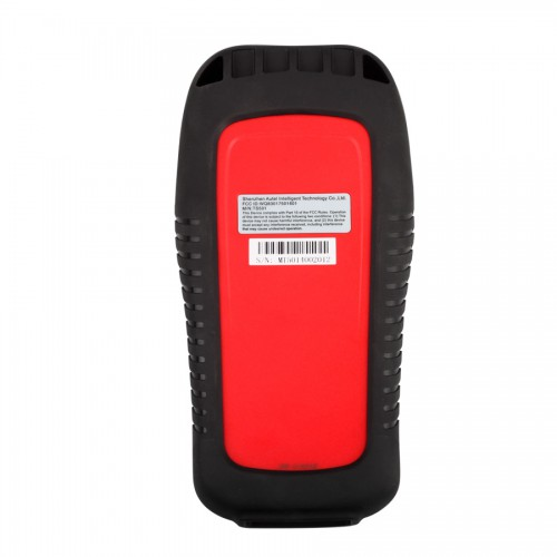 TPMS DIAGNOSTIC AND SERVICE TOOL MaxiTPMS TS501