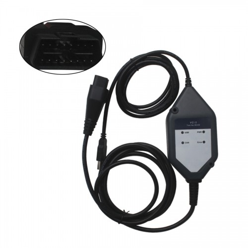 VCI for Scania Truck Auto Diagnostic Tool mit SDP3 2.27