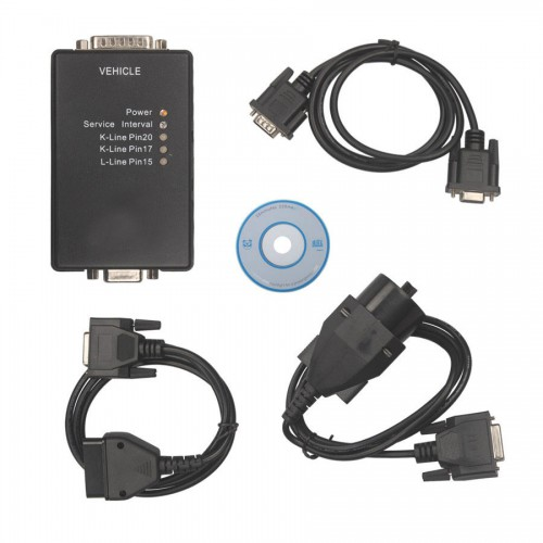 Carsoft 6.5 für BMW ECU Reader Free shipping