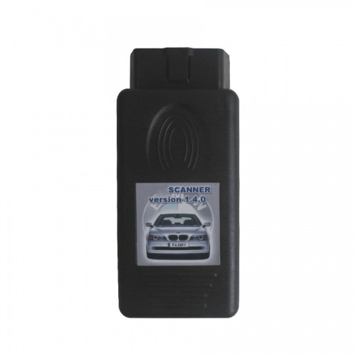 Code Scanner 1.4.0 v for BMW Free shipping