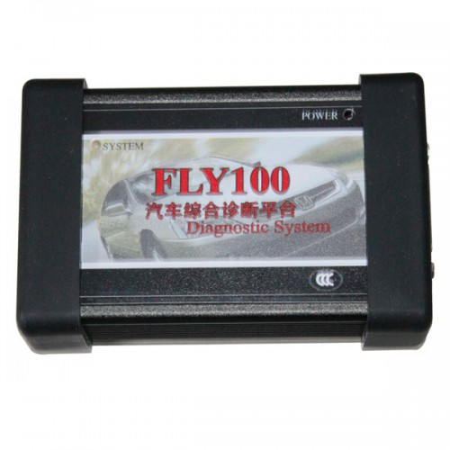 FLY100  SCANNER LOCKSMITH VERSION Free shipping