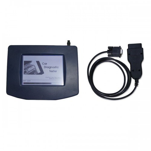 Main Unit of V4.94 Digiprog III Digiprog 3 Odometer Programmer with OBD2 Cable