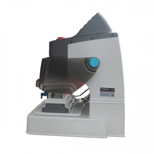 Free shipping IKEYCUTTER CONDOR XC-007 Master Series Key Cutting Machine(English Version)