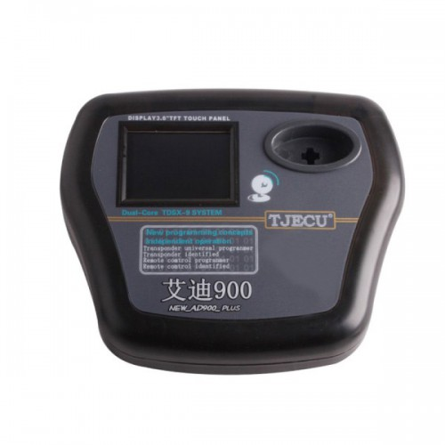 ND900 Auto Key Programmer with 4D Decoder