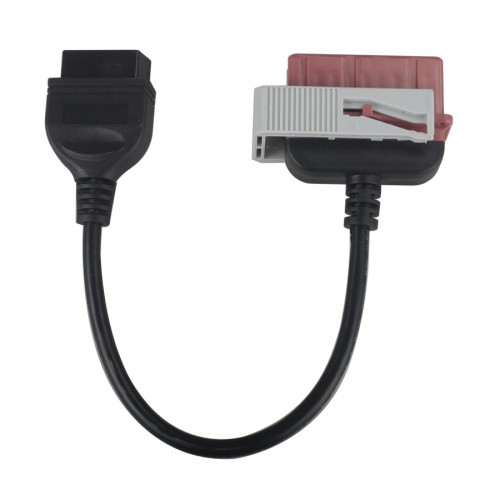 Lexia-3 30PIN cable for Citroen Diagnostic Tool Free Shipping