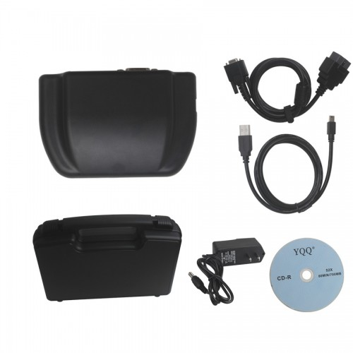 Diagnostic tool (wiTECH VCI POD) for Chrysler