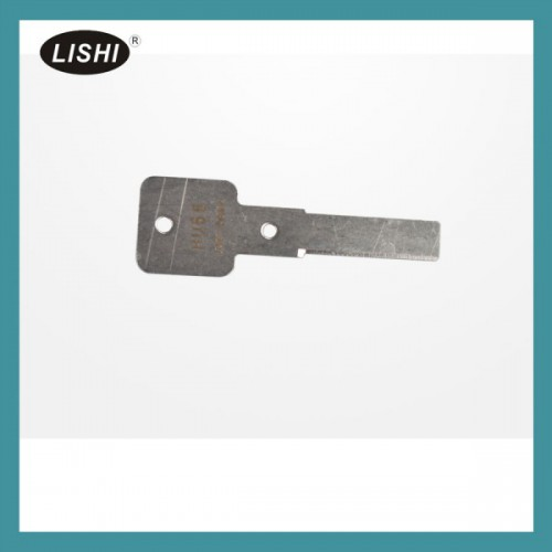 Decoder picks HU66(1)(direct read ) for VW