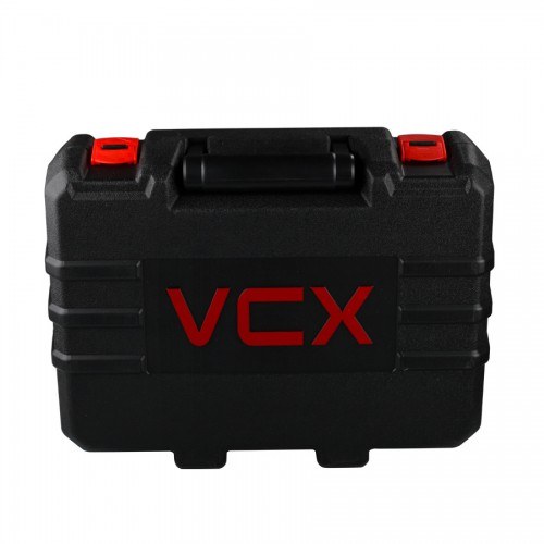 VXDIAG MULTI Diagnostic Tool for TOYOTA V9.30.002 + HONDA V3.014 + had/Jagua JLR V141 3 IN 1 Support the Original Software with WIFI version