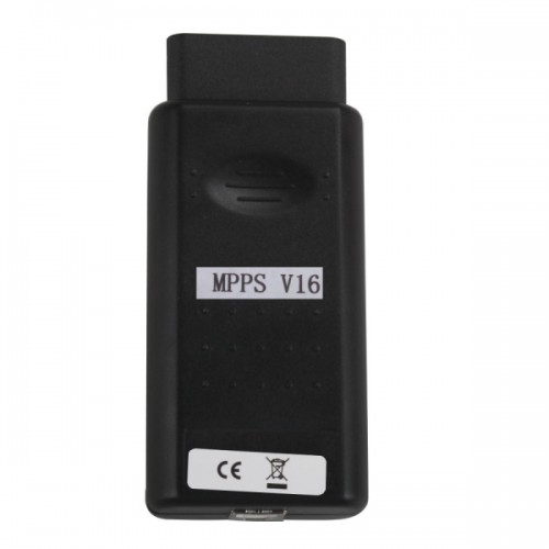 [Ship from UK] MPPS V16.1.02 ECU Chip Tuning for EDC15 EDC16 EDC17 inkl CHECKSUM