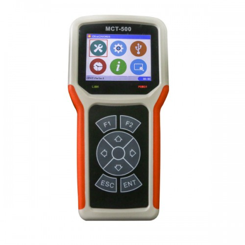 MCT-500 Universal Motorcycle Scanner Support Multi-languages