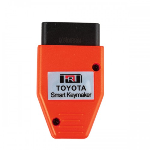 Smart Keymaker for Toyota OBD 4C 4D