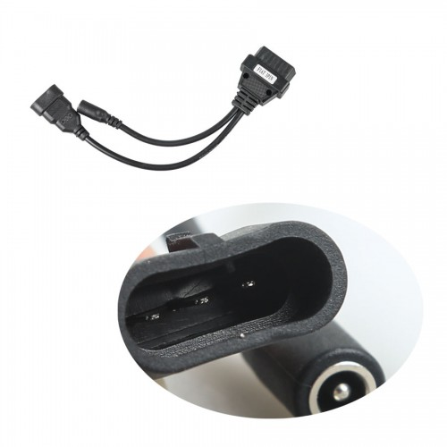3pin for Fiat Alfa Lancia to 16Pin Diagnostic Cable