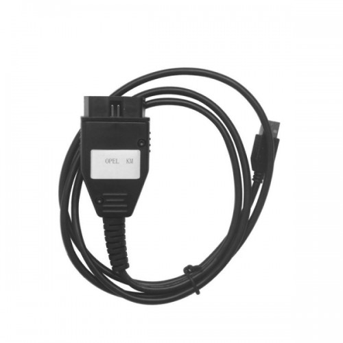 KM TOOL Cable For Opel