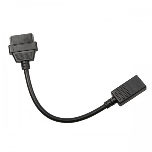 Honda 3Pin OBD OBD2 Lead Cable