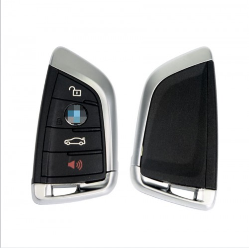 YH BMW F Series CAS4+/FEM Blade Key 315MHZ (Black)