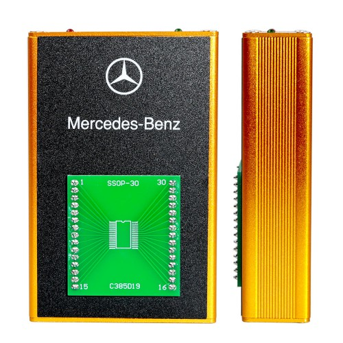 IR NEC Key Programmer New for Benz Models Free Shipping