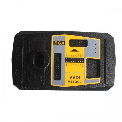 Original Xhorse V5.0.5VVDI MB BGA Benz Key Programmer with BGA Calculator Function For Customers Bought Xhorse Condor Cutter Only