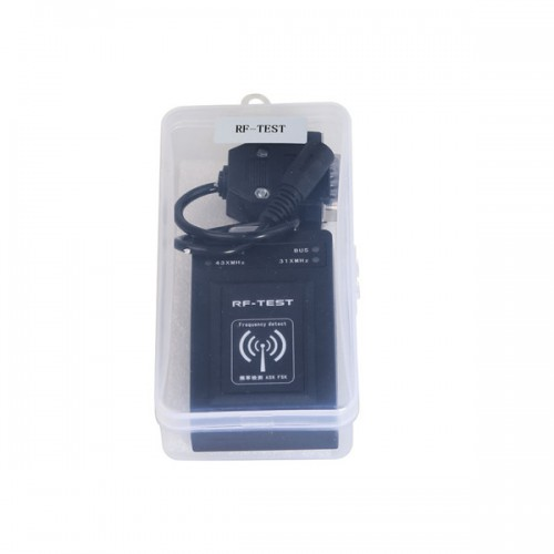 YH Remote Key Tester Frequency/Infrared IR Can Use seperately Free Shipping