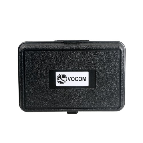 New Volvo 88890300 Vocom Interface PTT 2.03 Diagnose for Volvo/Renault/UD/Mack Truck