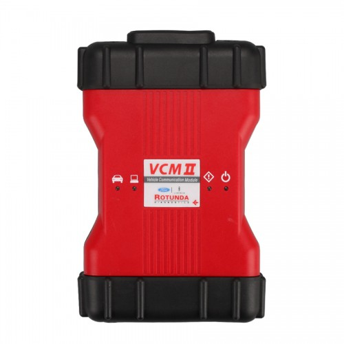 Best Quality V97 VCM II für Ford Diagnostic Tool with WIFI Wireless Version
