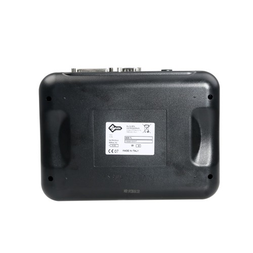 Latest Version SBB Key Programmer V46.02 Multi-language