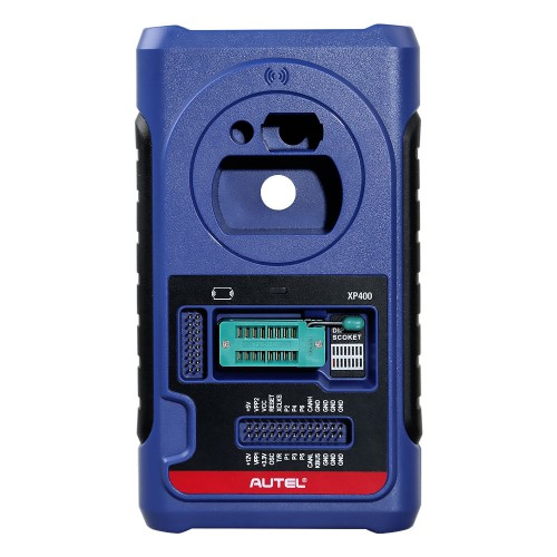 (Ship from UK)AUTEL XP400 Adapter Key and Chip Programmer Work with Autel MaxiIM IM608/IM508