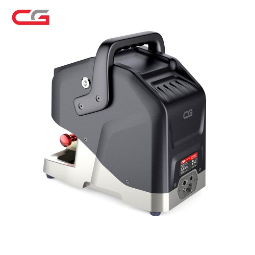 Godzilla Automatic Key Cutting Machine with Built-in Battery Independent Operation 3 Years Warranty