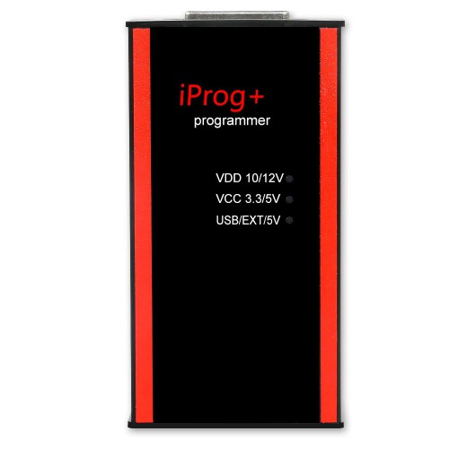 (Ship from UK)V84 Iprog+ Pro Key Programmer Support IMMO + Mileage Correction + Airbag Reset