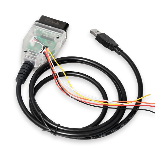 New OBD2 Odometer Correction Tool for 2015-2017 Benz Mileage Correction