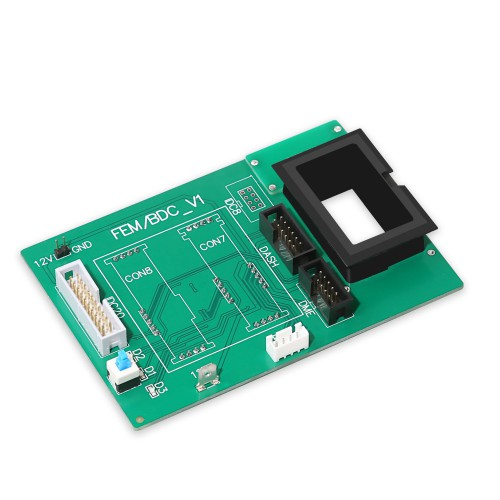 Yanhua Mini ACDP BMW FEM/BDC Module Supports IMMO Key Programming, Odometer Reset, Module Recovery, Data Backup