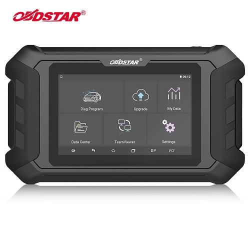 OBDSTAR ODOMASTER for Odometer Adjustment/OBDII and Oil Service Reset Standard Version with Free OBDSTAR BMT08 Battery Tester Preorder