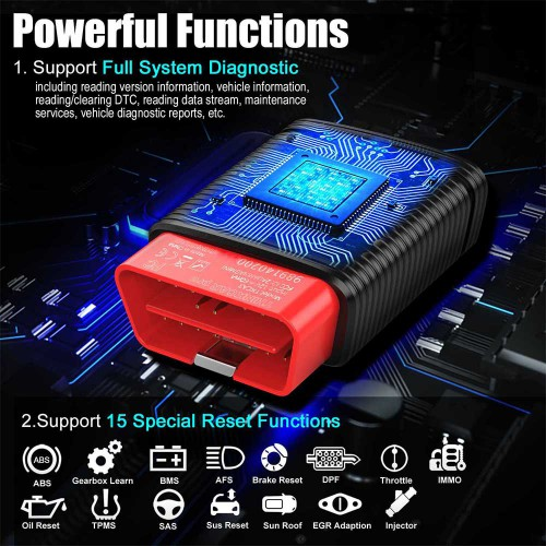 2020 NEW THINKCAR PRO OBD2 Full System 15 Reset Service Function Bluetooth OBD2 Scanner Professional Easydiag With 5 Free Software PK Autel AP200
