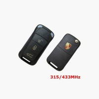 YH Porsche Cayenne Smart Remote Key 315/433MHz