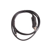 Cigarette Lighter cable For Launch X431 GX3 and Diagun
