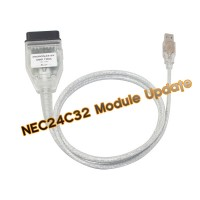 NEC24C32 Update Module for Micronas OBD TOOL (CDC32XX) V1.3.1 for Volkswagen