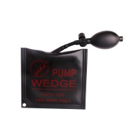 KLOM New Universal Air Wedge (Black)
