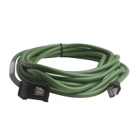 Lan cable for Benz SD Connect Compact 4 Star Diagnosis