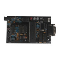 MC68HC08 908  Programmer for Motorola